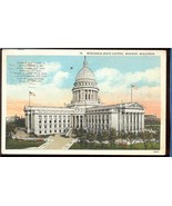 Wisconsin State capitol Madison WISCONSIN Building SPEC  3.216 - $6.00