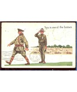 This is one of the bosses 1918 comic 08-278 - $6.00