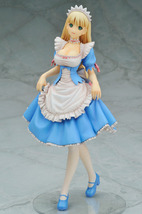 Shining Wind: Clalaclan Maid Ver 1/8 Scale PVC Figure NEW! - $89.99
