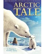 ARTIC TALE (Family DVD) Narrated by Queen Latifah POLAR - $10.99