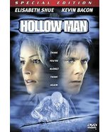 HOLLOW MAN (DVD, Special Edition) Kevin Bacon LIKE NEW - $4.25