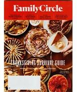 Family Circle November 2018 NEW  - $5.00