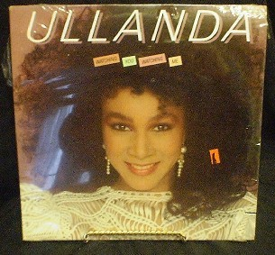 Ullanda McCullough - Watching You Watching Me - Atlantic Records 80014-1 -SEALED