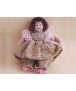 Dollhouse Doll Toddler Girl Dressed Heidi Ott 1... - $38.00