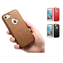 "iPhone 7 4.7"" Liquidmetal PU Leather Back Case Xoomz US USA Seller - £4.55 GBP"
