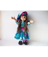 American Girl Doll 5 Piece Ensemble 18 inch Doll - $24.00