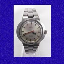 Mint Vintage Omega Ladies Dynamic Steel  Bracelet Wrist Watch 1978 - $685.81