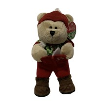 2010 Starbucks Bearista 97th Edition in Bearista Collection The Mouse Wr... - $24.72