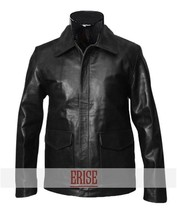 Indian Jones Real Leather Jacket - $169.99