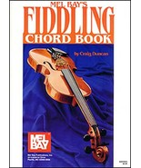 Fiddling Chord Book/New/ - $10.95