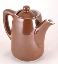Bauscher China Coffee Pot Teapot Restaurant Ware Arthur Schiller Weiden ... - $9.99