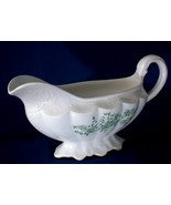 Crown Potteries Dixie Gravy Boat CP Co. Vintage China - $12.00