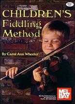 Children's Fiddling Method Vol 1/w/2 CDs!/New - $22.95