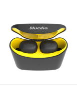 Bluedio T-elf 2 TWS Earphone Wireless bluetooth Headphone Touch Control ... - $36.73