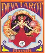 Deva Tarot Deck by Piatnik Herta Drnec, Roberta Lanphere, Paul Catty New... - $46.71