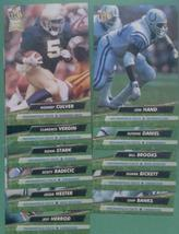 1992 Fleer Ultra Indianapolis Colts Football Team Set - $2.50