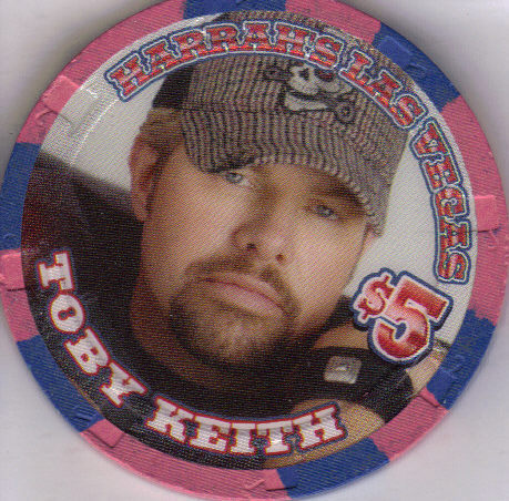Chip toby keith
