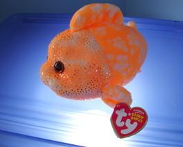 Reefs TY Beanie Baby MWMT 2006 - $3.99