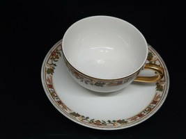 B&C Limoges France teacup/saucer very good vintage condition see pictures - $24.00