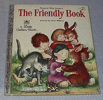 Friendly book1