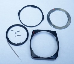 OLYMPUS omG Lens Mount Shutter Speed Dial Vintage SLR Film Camera Parts ... - $14.00