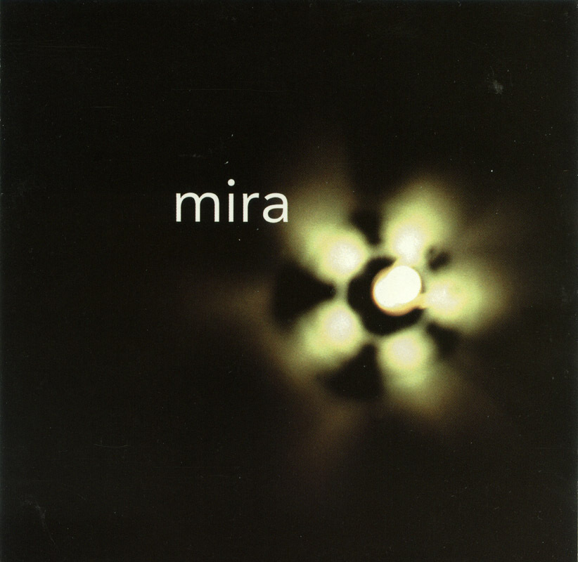Mira 2000 CD Projekt Records Goth Shoegazer Ethereal