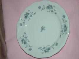 Traditions China Johann Haviland Bread Plate - $10.99