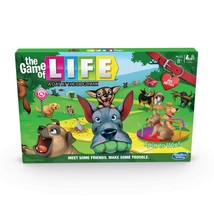 The Game of Life: A Day at The Dog Park Board Game - $40.87
