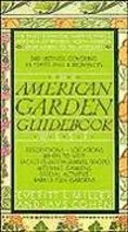 American Garden Guidebook West Miller, Everitt L. - $6.27