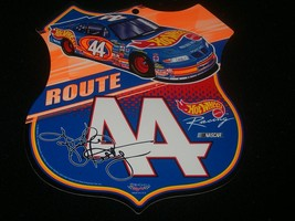 "Hot Wheels Wall Plaque 9.5"" x 11"" - $9.00"