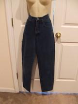 NY JEANS classic 100% cotton denim jeans size 8 -waist-28, inseam-30 - $15.84