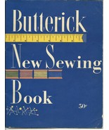Butterick New Sewing Book Vintage and Family Ci... - $9.93