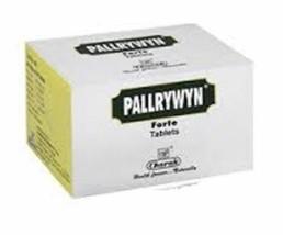 Pallrywyn Forte Tablet 20 Tablets increase sexual desire in male & female - $7.46