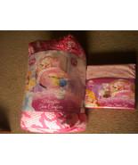 Princess Jeweled Fantasy 4 Piece Comforter Sheet Set - $70.00