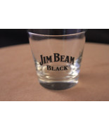 Jim Beam Black Double Shot Sipping Glass 4 oz - $7.13