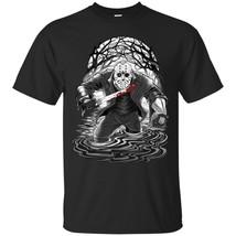 Massacre Machine Horror Cool Men's T-shirt Funny Design Retro Film Movie... - $15.10+