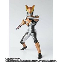 S.H.Figuarts Ultraman R/B ULTRAMAN ROSSO GROUND Action Figure BANDAI NEW - $82.74