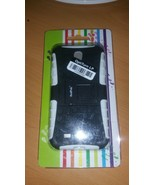 RedPek Phone Case For Samsung Galaxy S4 With Kickstand Hard Cover Black/... - $9.89