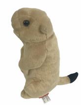 "Wild Republic Prairie Dog 8"" Plush Stuffed Animal Brown - $8.02"