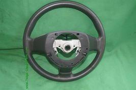 07-12 Suzuki SX4 SX-4 Leather Steering Wheel w/ Multifunction Controls image 8