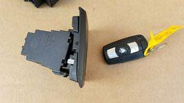 BMW 335i N54 ECU ECM DME CAS3 Ignition Switch Fob SET - Turbo Auto image 6