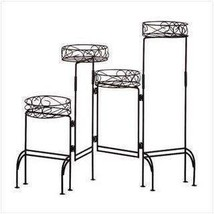 FOUR-TIER PLANT STAND SCREEN  - $45.13 CAD
