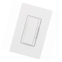 Lutron MAELV-600-WH 600-Watt Maestro Electronic Low Voltage Multi-Locati... - $122.07