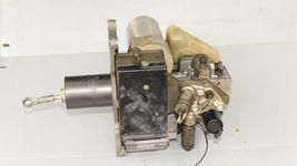 1989 Cadillac Allante BOSCH ABS Brake Master Cylinder Pump Actuator Controller image 6