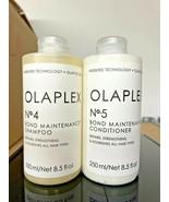 OLAPLEX N.4 Bond Maintenance Shampoo & N.5 Conditioner 8.5oz DUO SET - $49.99
