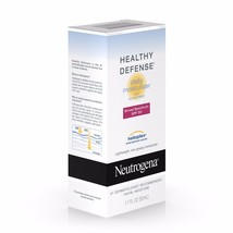 Neutrogena Healthy Defense Daily Moisturizer Br... - $14.31