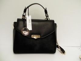 Versace Sammlung Handtasche Tote Cavallino Vitello Stampa Alce Schulranzen - $598.12