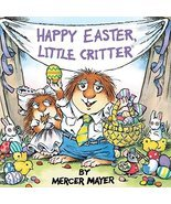 Happy Easter, Little Critter (Little Critter) (Look-Look) [Paperback] [F... - $3.22