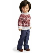 Nancy Collection Reissue Lucas Year 1978 Doll Collectors Famosa 700015387 - $315.57
