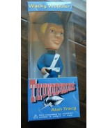 1999 FUNKO WACKY WOBBLERS THUNDERBIRDS ALAN TRACY BOBBLEHEAD NODDER - $19.79